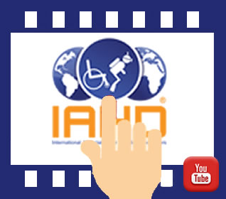 Here you can find the IAHD YouTube channel