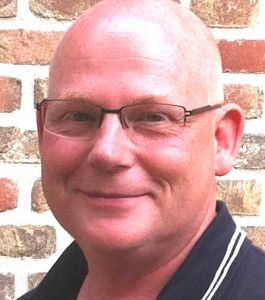 Niederlande - Rob Sijmons (Instructor Trainer)
